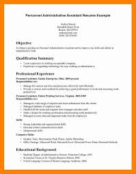 12 Office Assistant Resume Objective Letter Signature