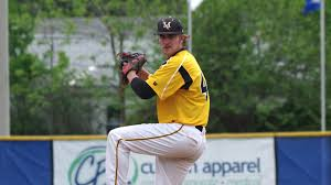 Mike Mock - Baseball - Millersville