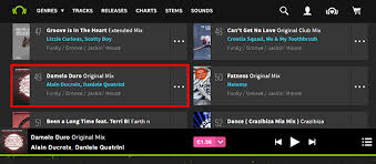 Alain Ducroix Official Website Finally Top50 The Track