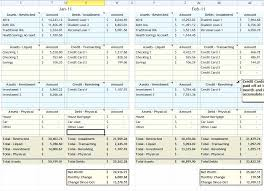 Debt Tracker Spreadsheet Tracker Spreadsheet Net Worth Data Debt Snowball Tracker Spreadsheet