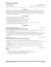 Medical Device Sales Resume Berathen Com