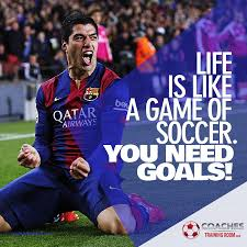 Famous Quotes By Soccer Players