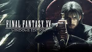 <b>FINAL FANTASY XV</b> WINDOWS EDITION on Steam