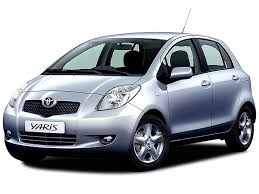 2011 Toyota Yaris iii – pictures, information and specs - Auto ...