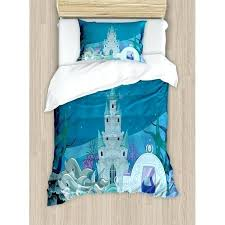 dolphin comforter queen childrens sets size