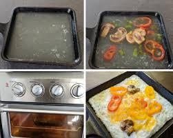 That's why i love these 2 leftover egg white recipes! 5 Minute Healthy Egg White Frittata