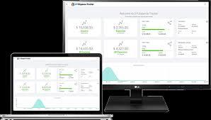 Easy Expense Tracker Easy Expense Tracking For Solopreneurs Diy Expense Tracker