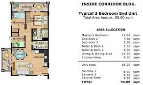 3 bedroom condos. plain design 3 bedroom condo condos