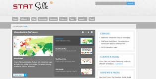 Free Interactive Maps For Powerpoint Make Interactive Maps With Statsilk Software