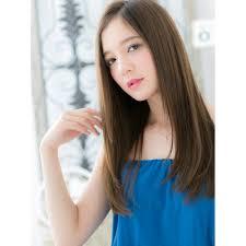 外国人風カラーのしっとり美髪ストレート Mods Hair 越谷モッズヘア