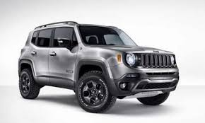2018 jeep black. Exellent Jeep 2018 Jeep Renegade Redesign For Jeep Black