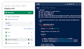 Four Actions Framework Bitbucket The Git Solution For Professional Teams