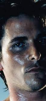 1125x2436 Christian Bale Hair Style ...