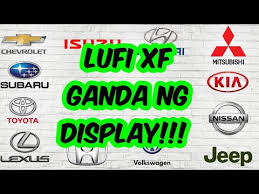 new lufi xf obd2 gauge you