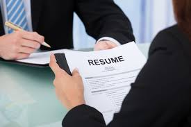 Interview Resume CVs Resumes How To Secure A Law Interview 8