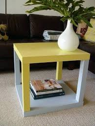 cube side table ikea stack the lack tables for small coffee table with storage