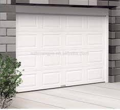 folding garage doors. Mesmerizing Overhead Doors For Sale 14 Automatic White Galvanized Steel With Foam Folding Garage