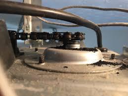 garage door opener repair liftmaster genie parts fix