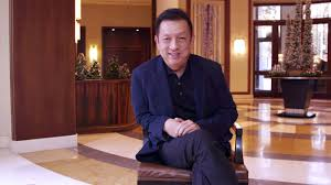 Image result for REMISIER KING PETER LIM PHOTO