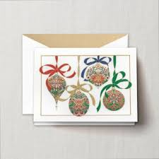 Boxed Holiday and Christmas Cards