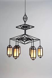 avant lighting. Himmeli Chandelier By Roll And Hill, ICFF, New York Avant Lighting