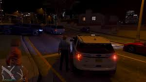 Lspdfr Lights Not Bright Lights Are Low Quality Not Very Bright Dull Gta V Support
