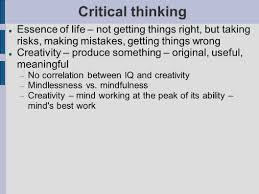 Best     Critical thinking activities ideas on Pinterest     SlideShare