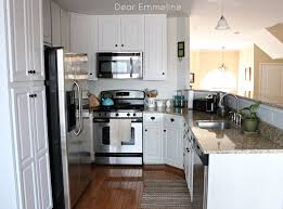 Kitchen Cabinet Refinishing Products Kits Better For Counters Than Cabinets Tamara Provident Home