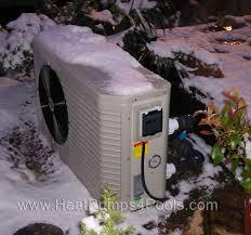 Heater Pump Duratech Dura Plus 7kw Swimming Pool Heat Pump Heater Duratech
