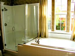 homemade soap s remover gets glass shower doors spotless