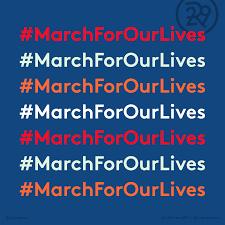 Image result for #marchforourlives