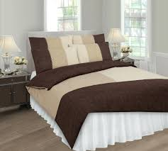 duvet cover sets king size bed more views suede look patch printed brown duvet cover set reviews queen duvet cover sets canada duvet covers sets