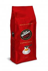 <b>Кофе в зернах VERGNANO</b> Espresso, 1 кг — купить в интернет ...