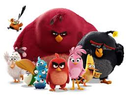 angry birds flock by jeremiekent13 deviantart on deviantart adans birthday ideas angry birds birds and angry birds characters