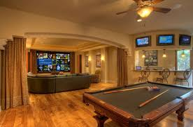 Small Picture Designing a Game Room for your Family Gaming Space