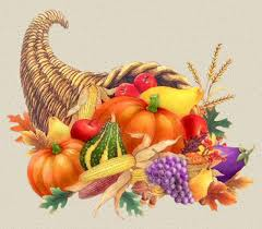 Cross Stitch World Free Patterns Interesting Thanksgiving Horn Of PLenty Cross Stitch PatternLOOK I SEND