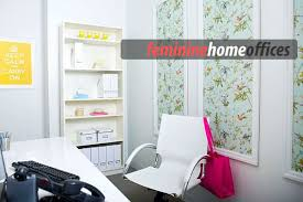 Office designs images Wall Commercial Interior Design Feminine Home Office Designs And How To Pull It Off