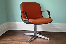 mid century office furniture. Image Of: Mid Century Modern Furniture Desk Chair Vintage Office