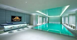 residential indoor pool. Residential Indoor Pool Pools Design Modern Look With Style  Swimming Cost Of . A