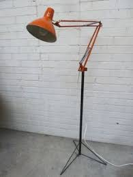 Floor Lamp Coat Rack Industrial Floor Lamp Coat Rack 1100100 via Etsy For the Home 60