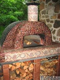 residential outdoor bread ovens pizza oven photo pa backyard plans