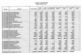 Nonprofit Operating Budget Template Tinymcsmall Template