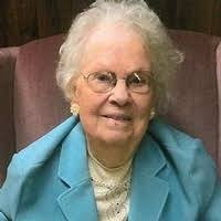 Obituary | Iva Mae Montgomery of Exeter, Missouri | Fohn Funeral Home -  McQueen Funeral Home