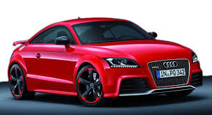 new car releases 2013 ukAudi Releases UK Pricing for New TT RS Plus Coupe and Roadster Models