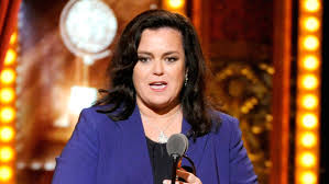 Entertainment News 8 Feb 2015 15 Minute News Know the News Rosie O Donnell Explains Why
