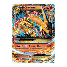 pokemon mega charizard y ex collection box 3 furious fists boosters more