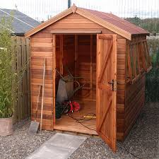 timber shed for melbourne shed