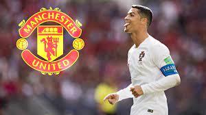 Transfer-Wahnsinn: Cristiano Ronaldo (CR7) wechselt zu Manchester United