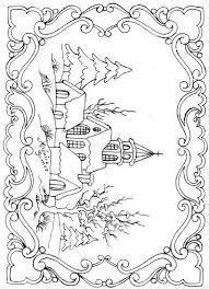 Pin Van Hanneke Hof Op Kleurplaten Kerst Kleurplaten Kerstmis