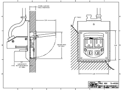ground fault receptacle wiring diagram ground discover your afci and gfci wiring diagram